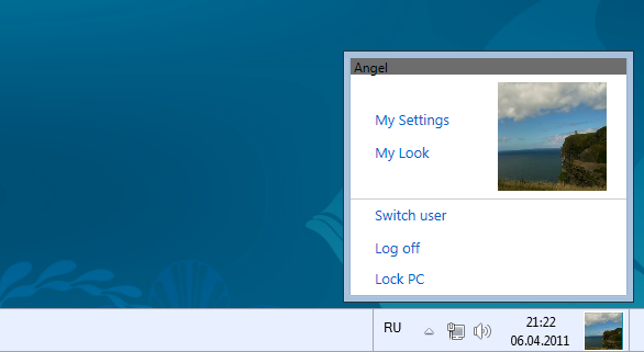 how to make windows 7 taskbar look like windows 8